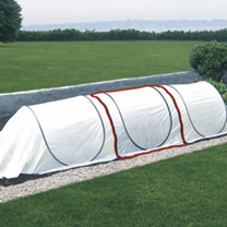 The innovative GardenGuard(TM) pop-up module system is the quick and easy way to protect your plants. They take literally minutes to erect and anchor