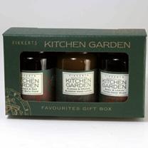 Kitchen Garden Gift Box