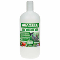Image of Grazers