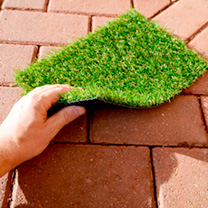 Artificial Grass - Newbury 2m wide x 7m