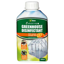 Image of Greenhouse Disinfectant