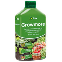 Growmore - 1 Litre
