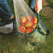 Harvesting Bag