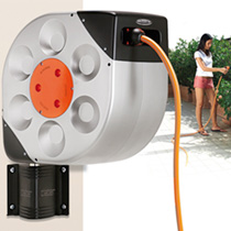 Image of Rotoroll Automatic Hose Reel