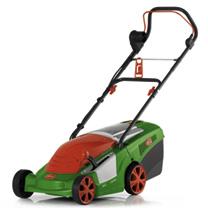 Brill 34E Electric Lawnmower