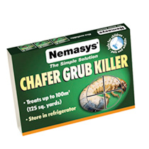 Image of Nemasys Chafer Grub Killer - 100m2