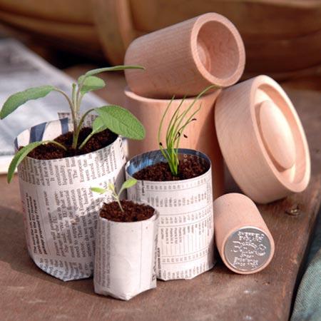 Eco Potmaker