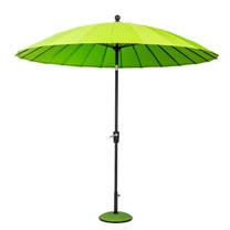 Parasol Geisha - Lime