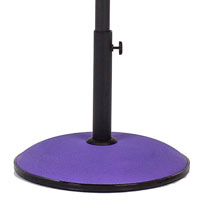 Parasol Base - Purple
