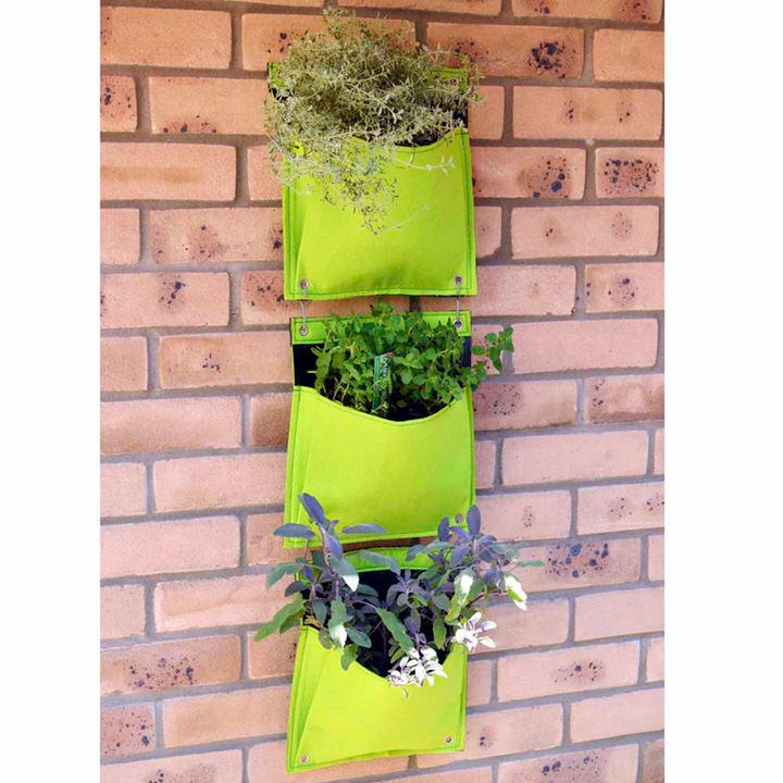 Living Wall Planters