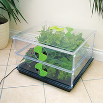 Vitopod Propagator plus Add-on Layer