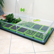 Vitopod Propagator - Single Length add-on layer