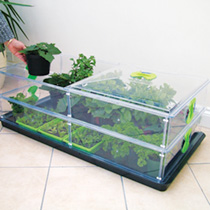 Vitopod Double Propagator plus Add-on Layer