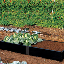 Raised Bed Extension