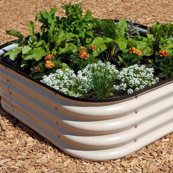 Original Veggie Bed Raised Bed Gardening Grow Your Own