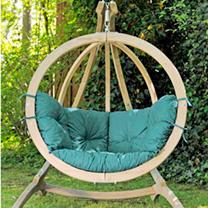 Hanging Swing Seat - Globo