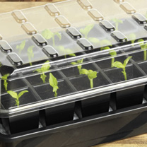 Self-watering Seed Success Kits (24 Cell)