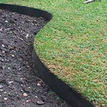 'Smartedge' Lawn Edging - 5m & Pins