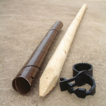 Tree Support Stake Pack