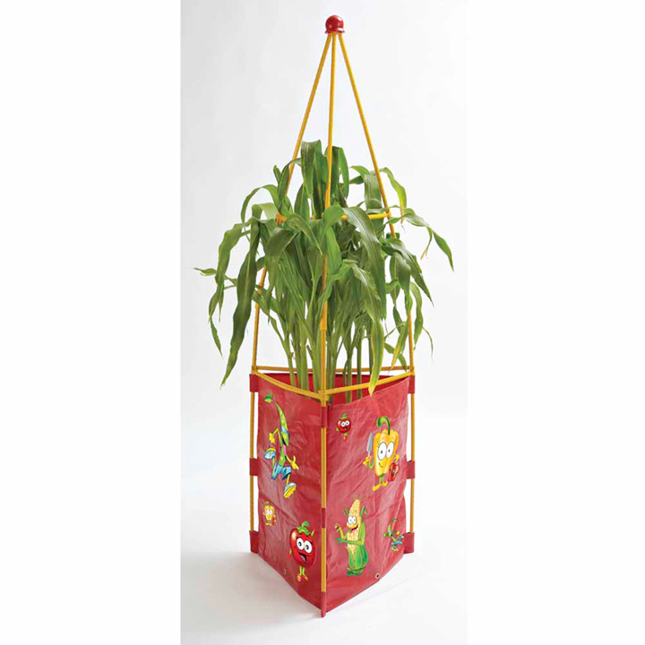 2 x Tri-Gro Kids Planter + Free Seeds