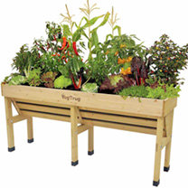 Vegtrug Wall Hugger - 1.8m + Free Seeds worth 15