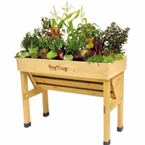 VegTrug Wall Hugger - 1m + Free Seeds worth £15