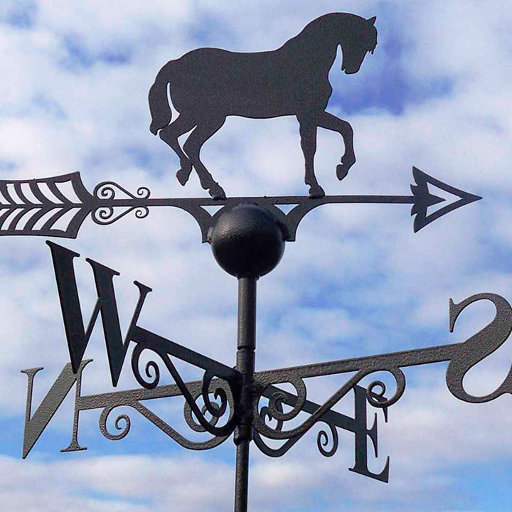 Weather Vane - Horse
