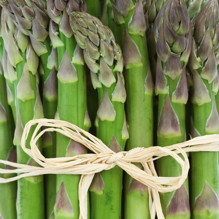 Asparagus Crowns - Mondeo