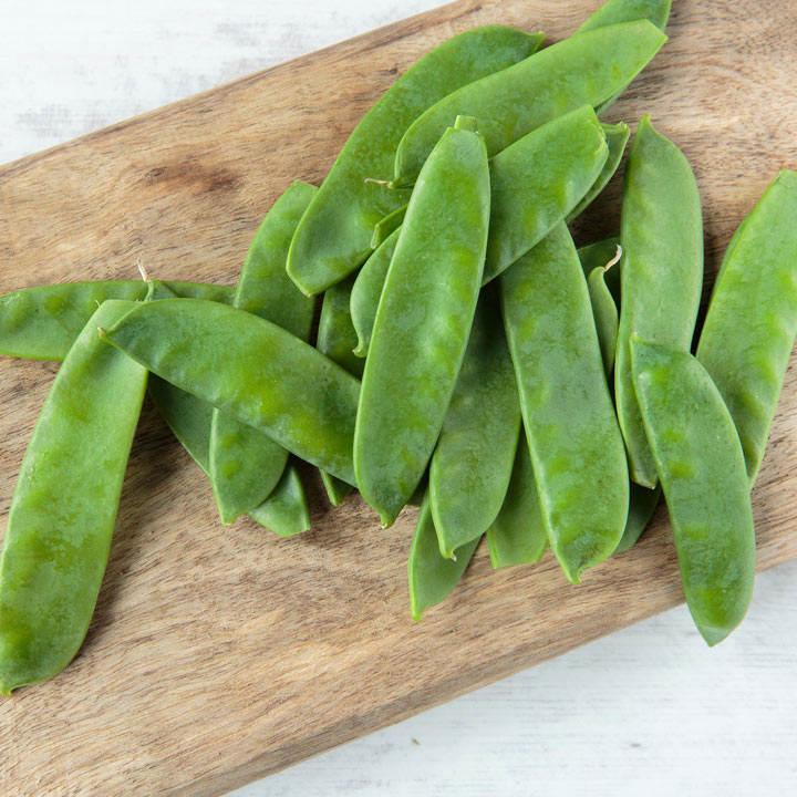 Pea (Organic) Seeds - Norli Sugar Pea