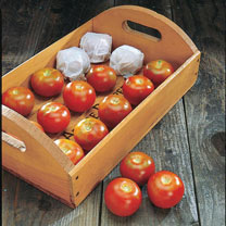 Tomato Seeds - Long Keeper