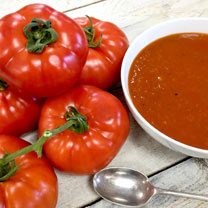 Tomato Seeds - Heinz (1350) Souper Tomato