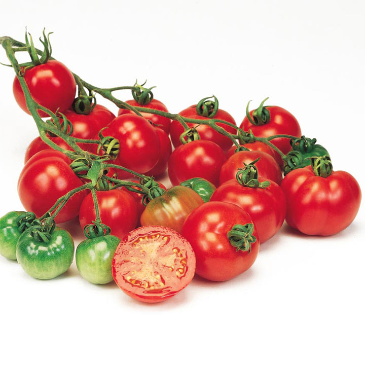 Tomato Seeds - Bloody Butcher
