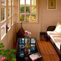 Chatsworth Summerhouse